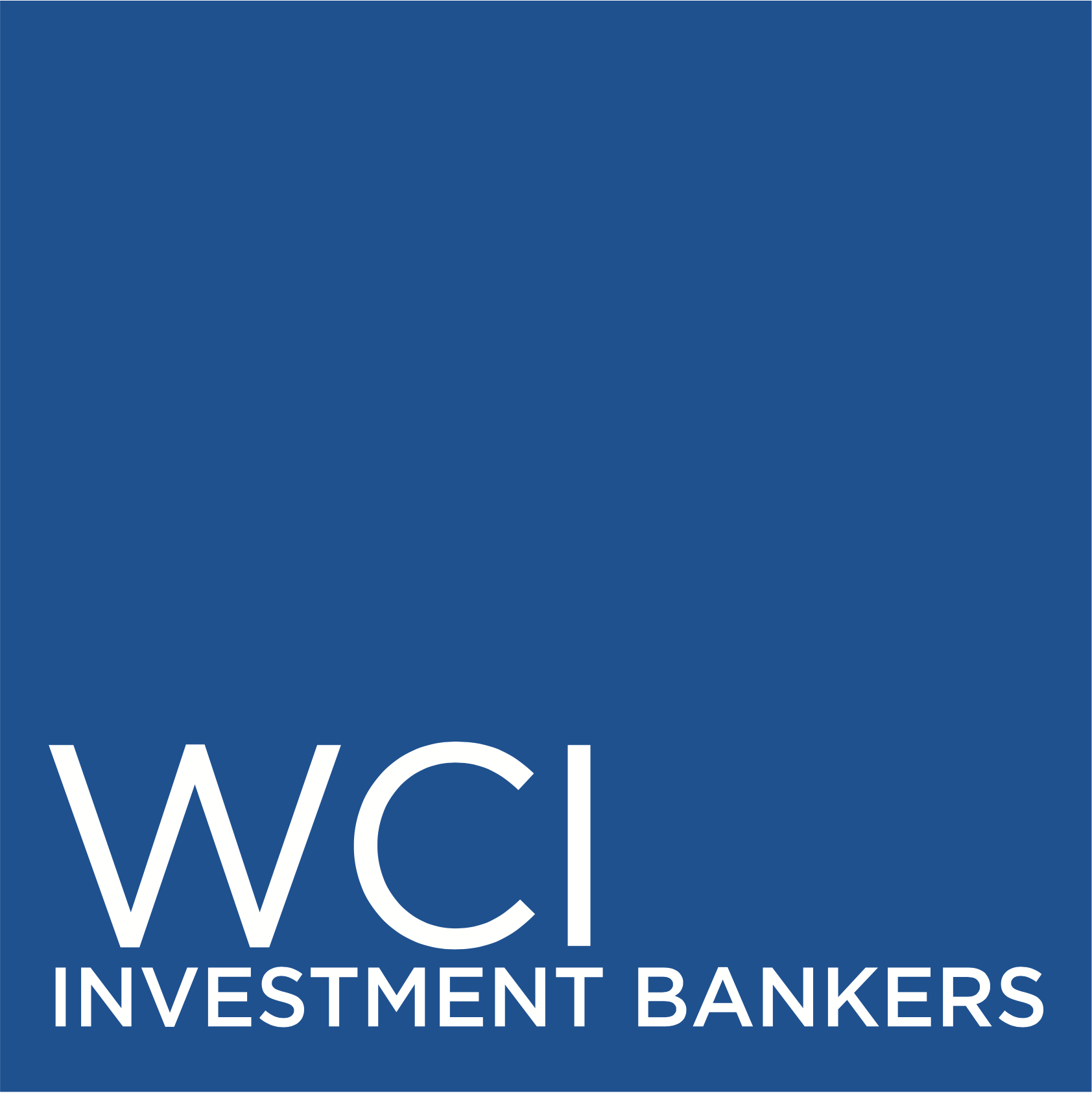 WCI Europe | Investment bankers